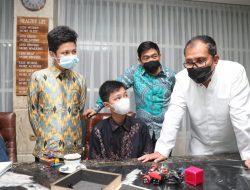 Tiga Siswa MAN 1 Wakili Makassar ke Lomba ASEAN Robotic Day, Danny Pomanto Tanggung Akomodasi