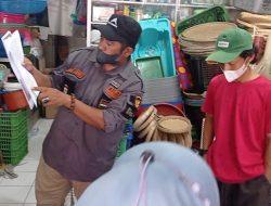 Awalnya Tolak Bayar, Pedagang Pasar Panakkukang Akhirnya Tunduk Usai Lihat Perda dan Perwali