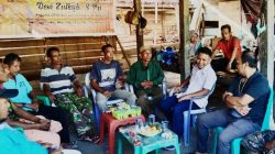 Anggota Komisi 1 dari Fraksi Golkar DPRD Kabupaten Kepulaun Selayar, Devi Zulkifli, S.Psi, melakukan reses masa sidang III, tahun 2021
