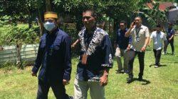 Anggota Komisi VI DPR RI Fraksi NasDem Bantu Korban Kebakaran di Galesong