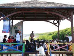 Wali Kota Makassar Beri Materi Lingkungan Hidup pada Simulasi Konsep Outing Class di Lantebung