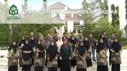 Keren! UIN Alauddin Makassar Raih Juara Umum II POROS INTIM 2021 di IAIN Gorontalo