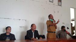 Sambut Hangat Mahasiswa KKN Angkatan 66/67 UIN Alauddin, Camat: Selamat Datang di Libureng