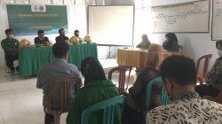 Kades Turu Cinnae Buka Seminar Program KKN UIN Alauddin Angkatan 67