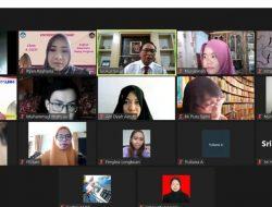 Dekan Fakultas Bahasa dan Sastra UNM Lakukan Penelitian PNPB Pascasarjana 2021
