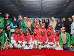Gandeng Remaja Masjid Jami' Darul Ma'Aruf, Mahasiswa KKN UINAM Gelar Festival Anak Soleh