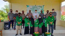 Mahasiswa KKN Angkatan 66 UINAM Kelurahan Lembang Majene Sukses Gelar Seminar Program Kerja